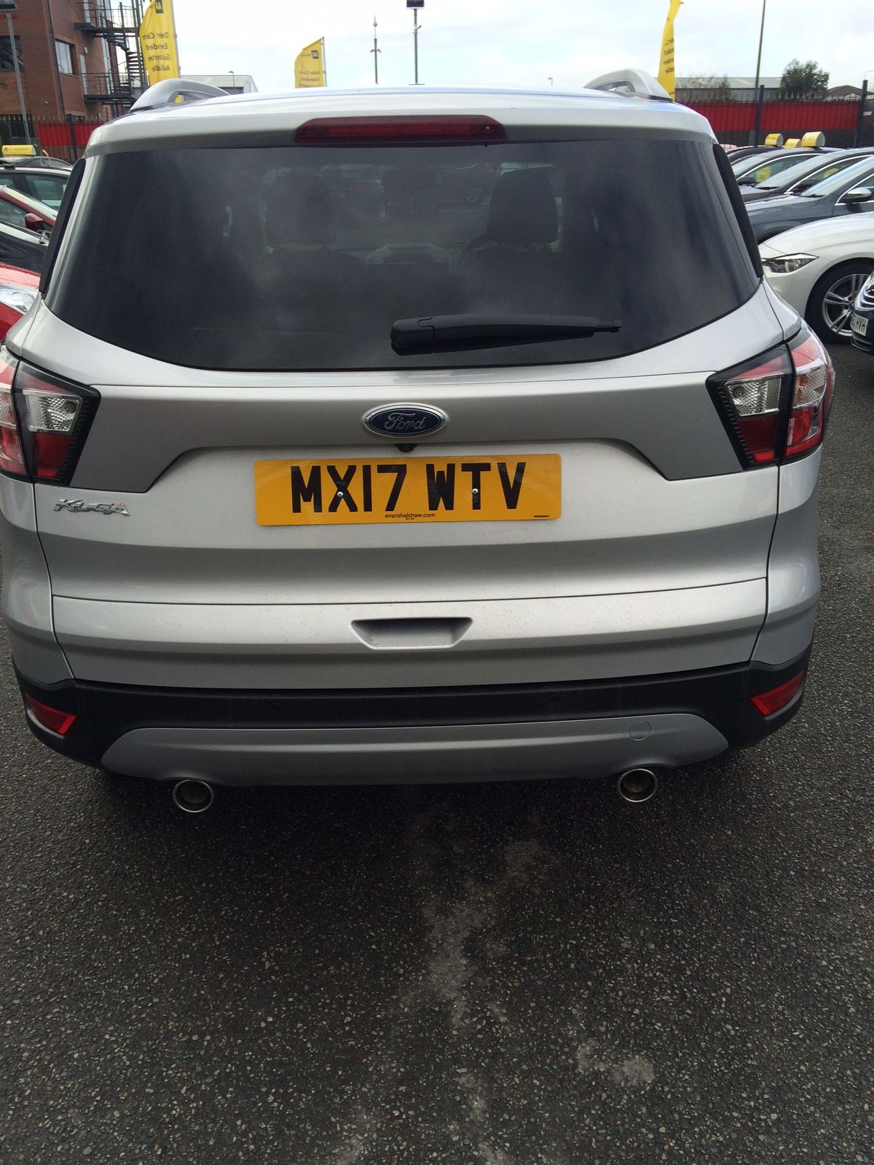 The Ford Kuga Leasing Deal One Of The Many Cars And Vans Available To Lease From Www Carlease Uk Com Car Lease