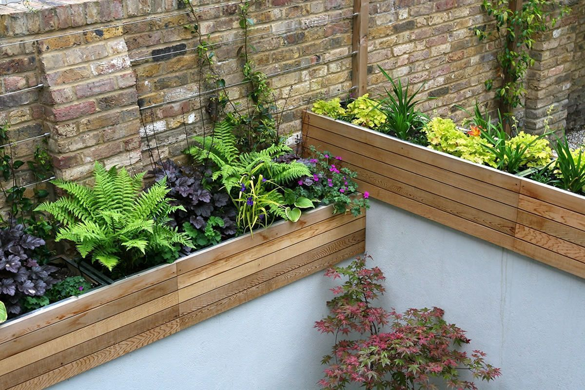 Best Vegetable Garden Ideas | Garden design, Garden design ...