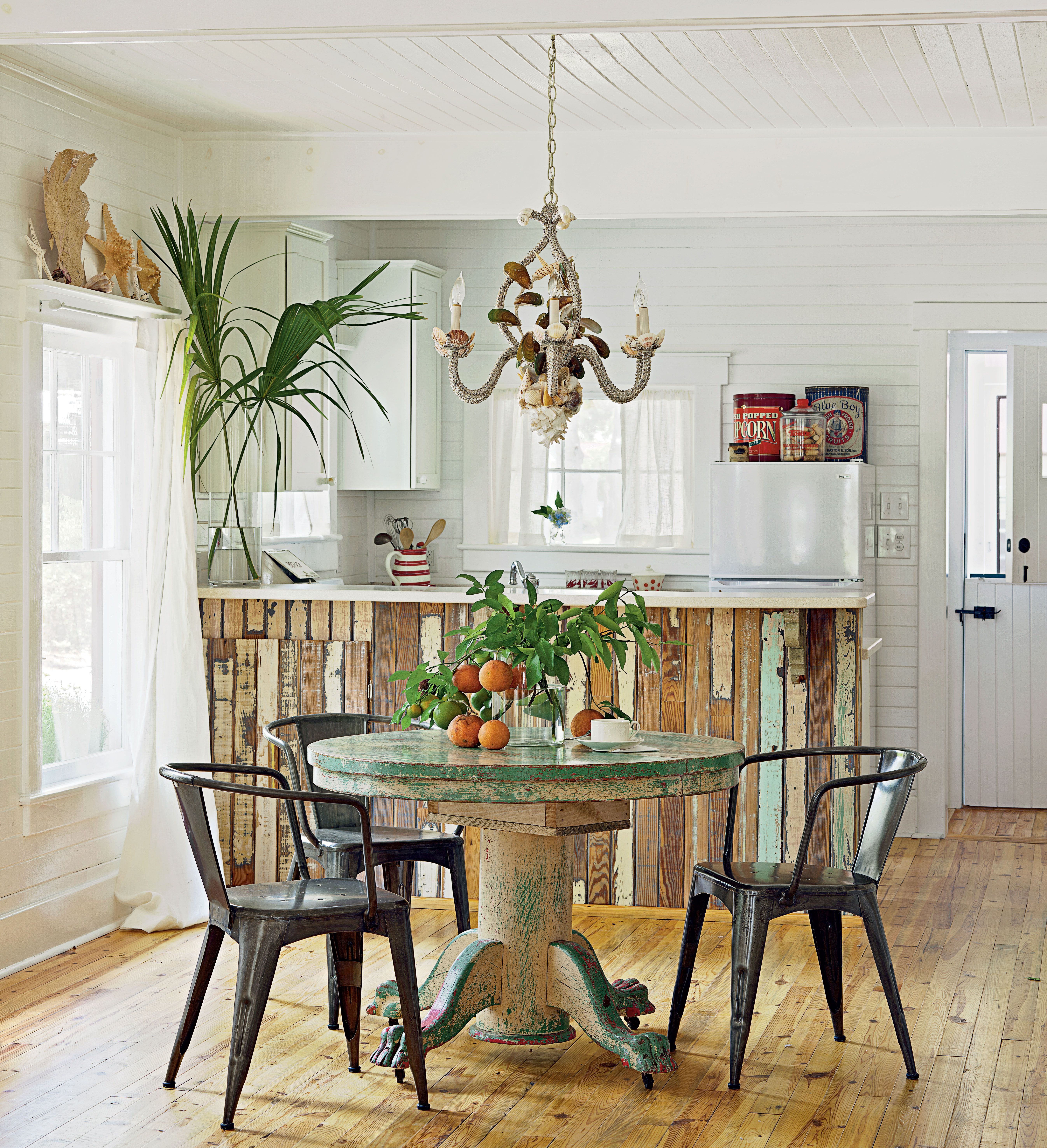 Dining area kitchens i love pinterest dining area beach