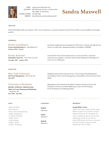 Cv Builder Resumecoach Resume Templates Cv Builder Best Resume Template