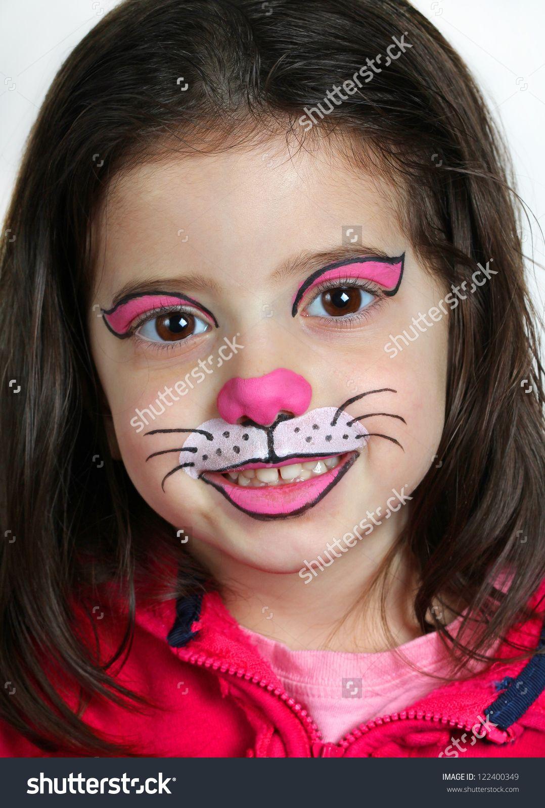 Uncategorized Cat Paint Face cat face paint google search costumes pinterest search
