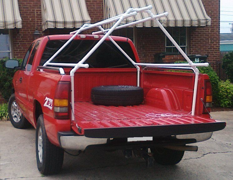 PVC Truck Tent Tent for dogs pen With tarp on for shade Or rain. 17 Best ideas about Bed Covers For Trucks on Pinterest   Best
