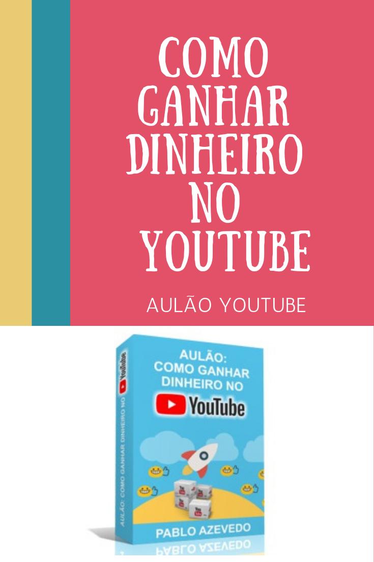 5d844a3853 O Youtube é a maior plataforma de vídeos online
