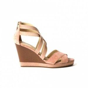 sandales compensées Geox été 2013 | Chaussure, Sandales