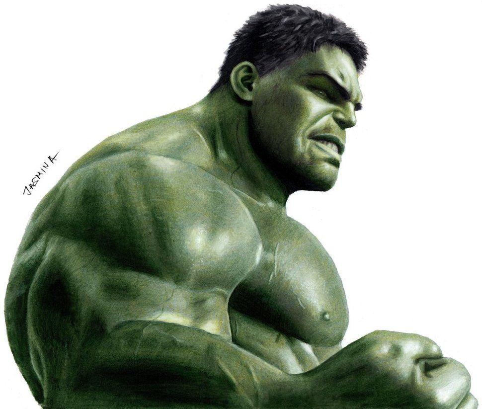 Colored Pencil Drawing Of Hulk In Thor Ragnarok By Jasminasusak Deviantart Com On Deviantart Colored Pencils Pencil Drawings Colored Pencil Drawing