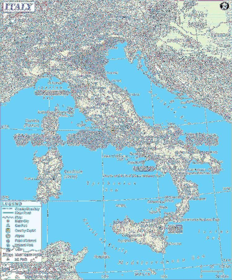 The population of Italy is 60,599,936, which makes it the 23rd most - new world map kuwait city