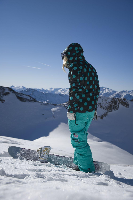 Brunotti Leonoor Womens Snowpant want! Female