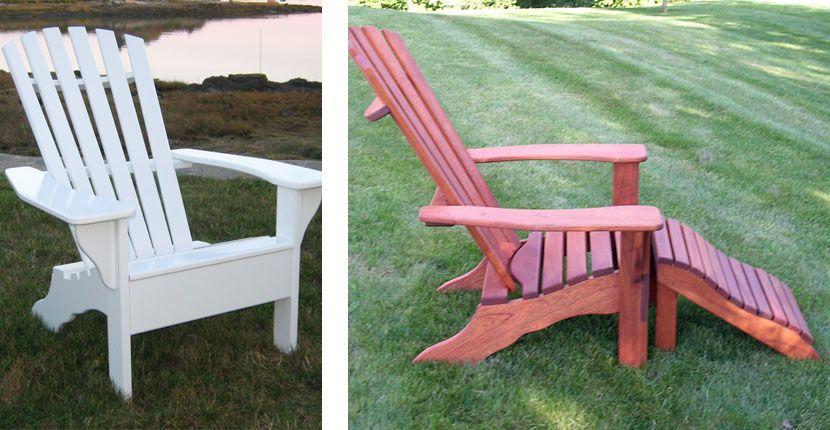 Chairman Of The Board Furniture Maine Adirondack Gallery Furniture Hand Crafted Furniture Lawn Furniture