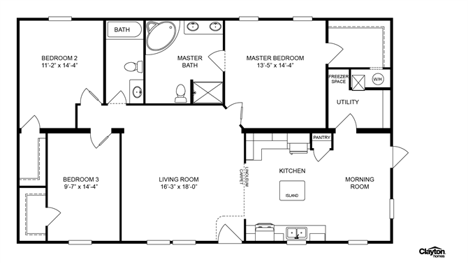 Interactive Floorplan The Nicklaus Dev32503a