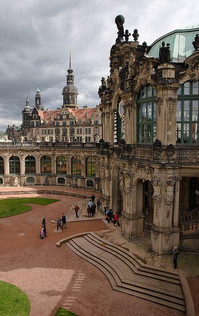 Glockenspielpavillon Dresden By Dmitry Shakin Via Flickr Deutschland Burgen Dresden Reisen Deutschland