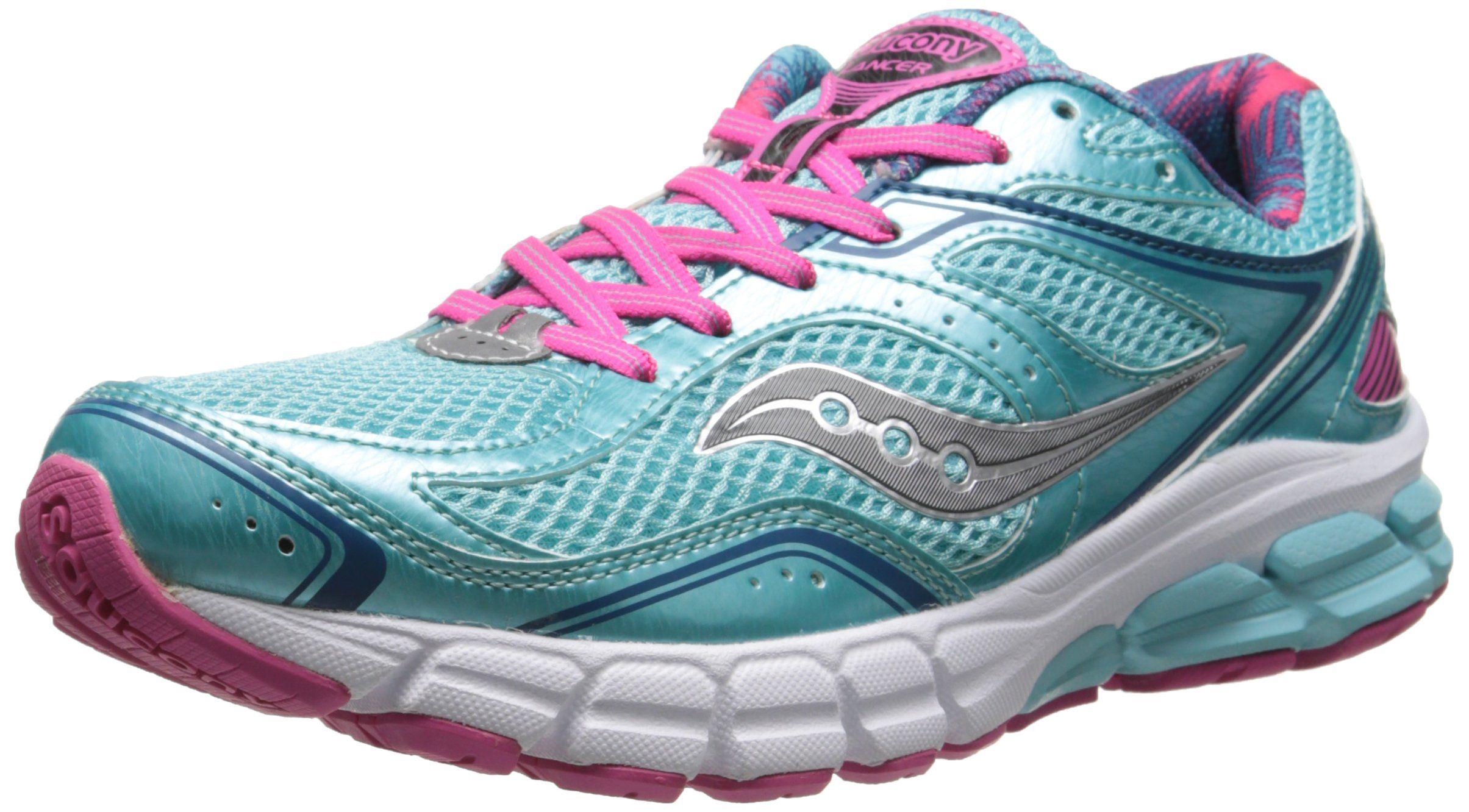 Saucony-Womens-Lancer-Running-Shoe in