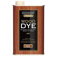 Colron Refined Wood Dye Light Oak Dye Refined