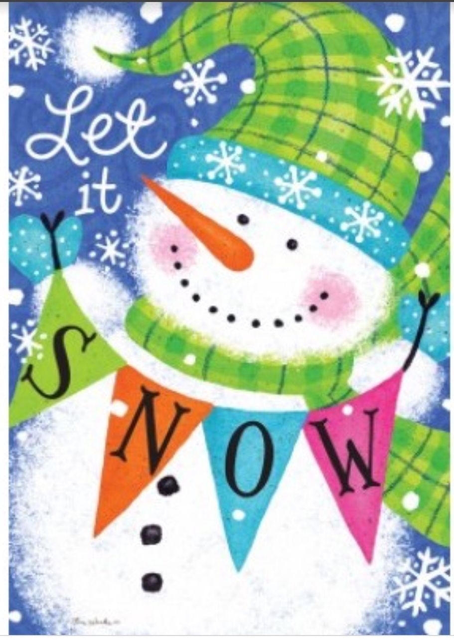Pin by Kelley Case on Snowman Fun Winter flags, House