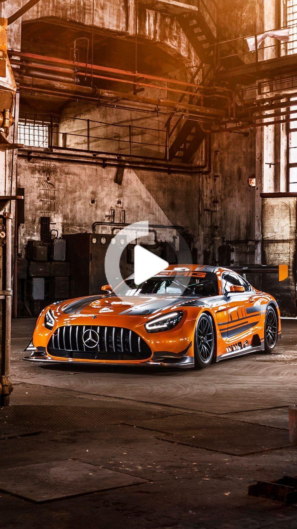 Mercedes AMG GT3 2019 Free 4K Ultra HD Mobile Wallpaper in ...