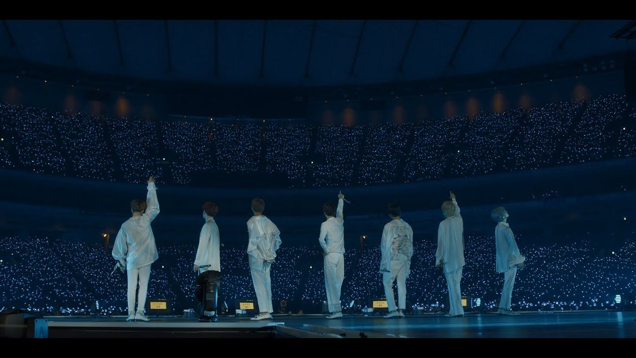 Bts The Wings Tour The Final Wallpaper Bts Wallpaper Bts Concert Bts Backgrounds