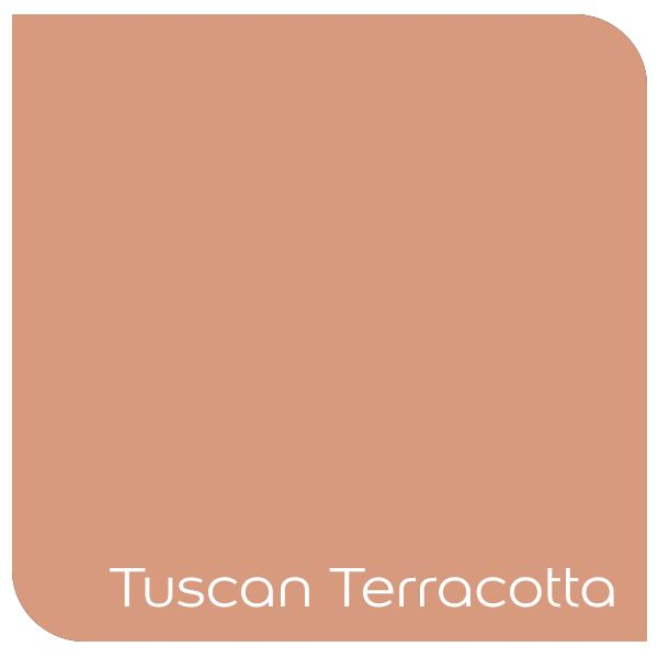 Tuscan Terracotta By Dulux
