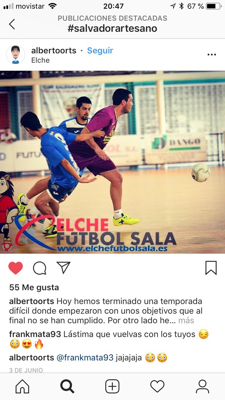 SalaSalvador Fútbol Elche Todos zapatos Futbol Artesano Para 53q4jSRcAL