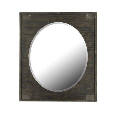 Best Laurel Foundry Modern Farmhouse Emerado Oval Dresser 400 x 300