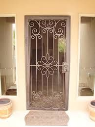 Resemblance Of Unique Home Designs Screen Doors: Buying Guide