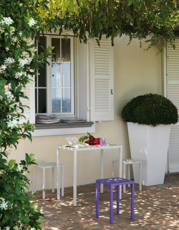 idee per arredare un balcone - blog arredamento | balconi e ... - Idee Per Arredare Un Piccolo Terrazzo