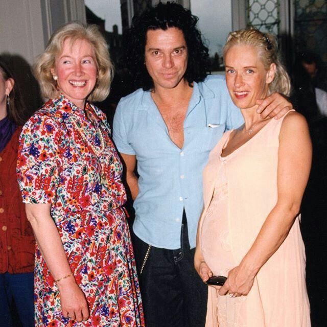 Persikat Geldof dating