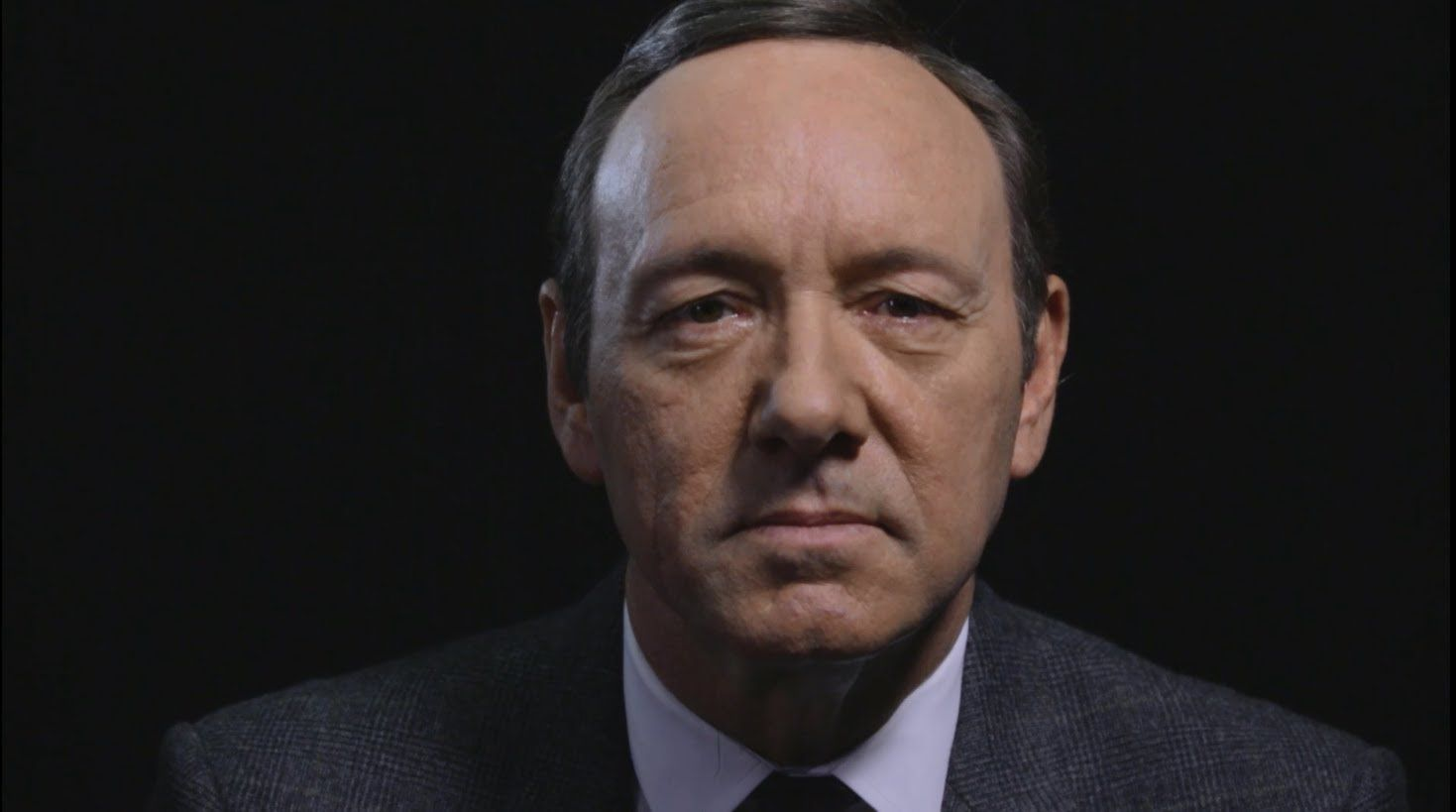 Kevin Spacey: There's nothing you can't achieve (inspirational true story..