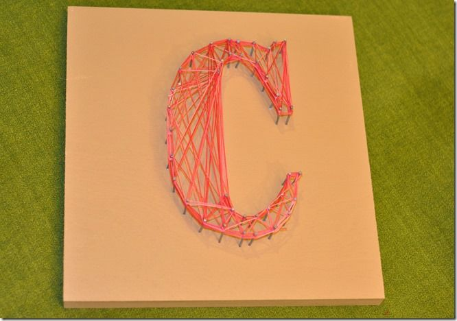 string art letters christmas pinterest string art string art letters and art