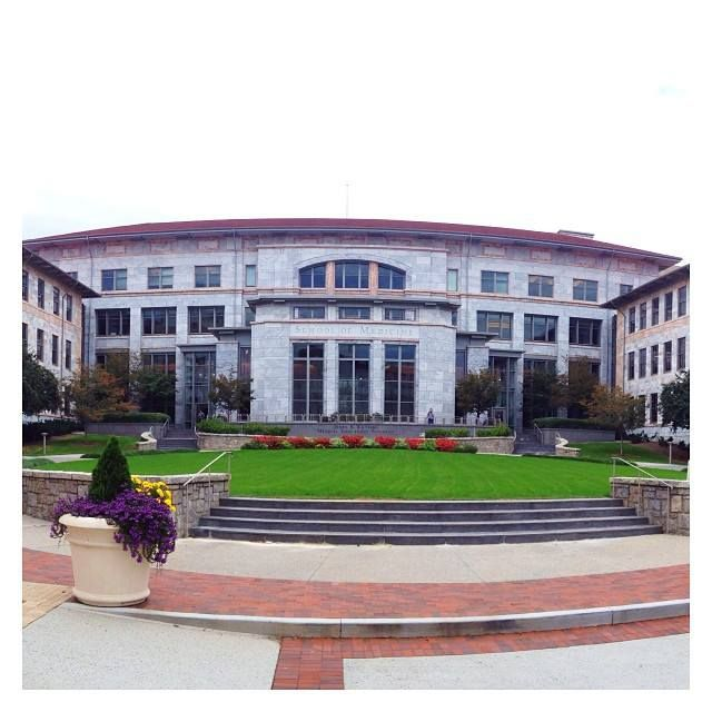 #Emory's School of Medicine was recently ranked in the Top 10 med schools in the Southeast by StudentDoc.com. Congrats!