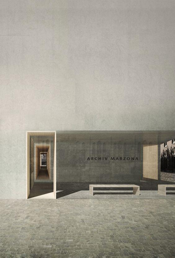 Kollektiv Spielraum | Daniel Schürer | Berlin Kulturforum #arquitectonico