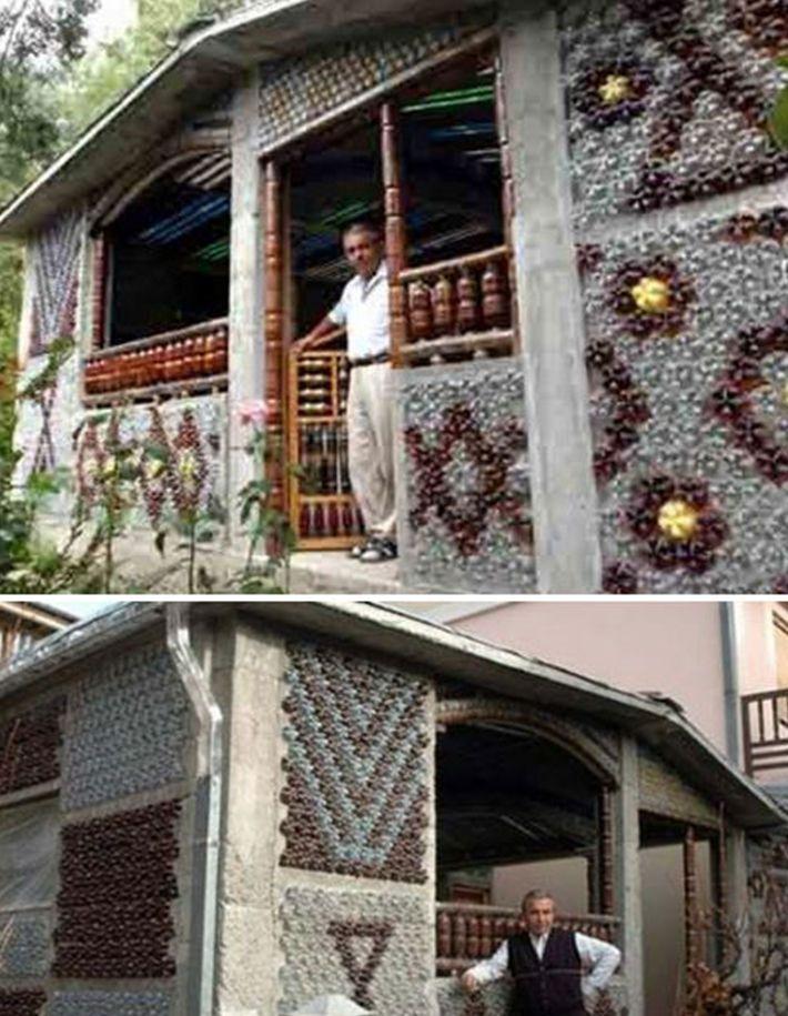 Recycled Building Materials Santa Cruz