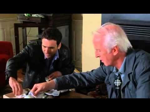 Republic of Doyle - Season 1 Episode 1 - Fathers and Sons