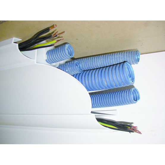 Cache Cable Sol Idees