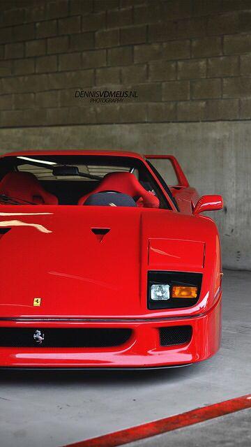 Ferrare With Images Ferrari F40 Ferrari Ferrari Car