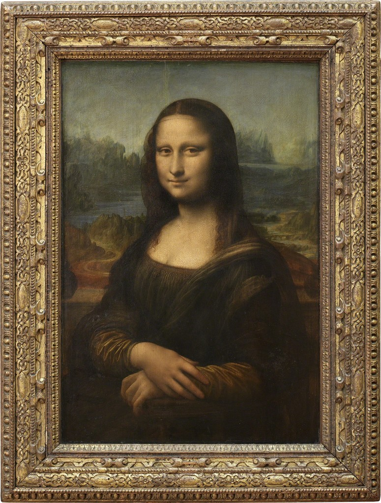 10 Greatest Masterpieces Of The Louvre 10 Chefs D œuvre A Ne Pas