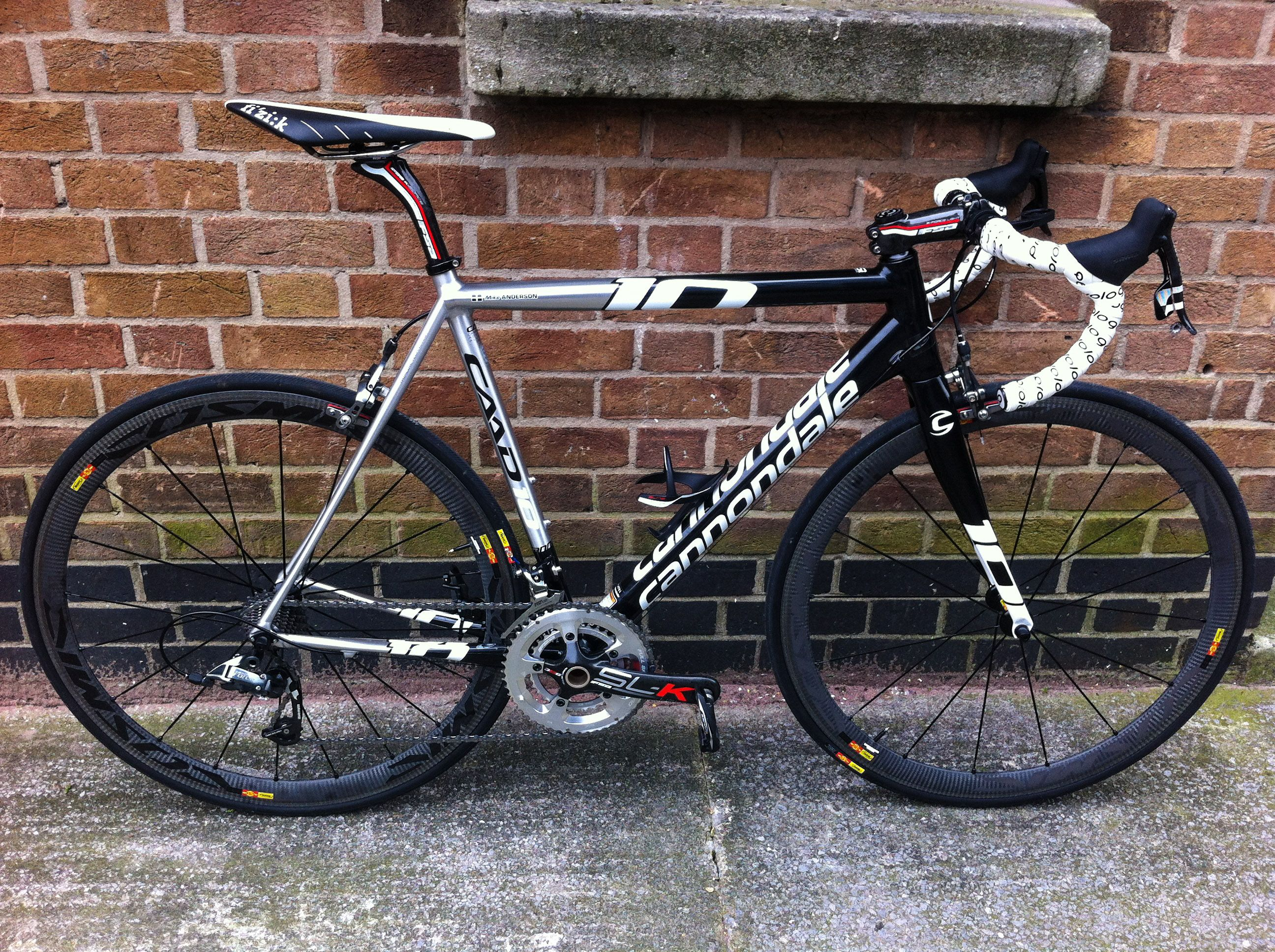 Cannondale CAAD 10 | Cycling | Pinterest