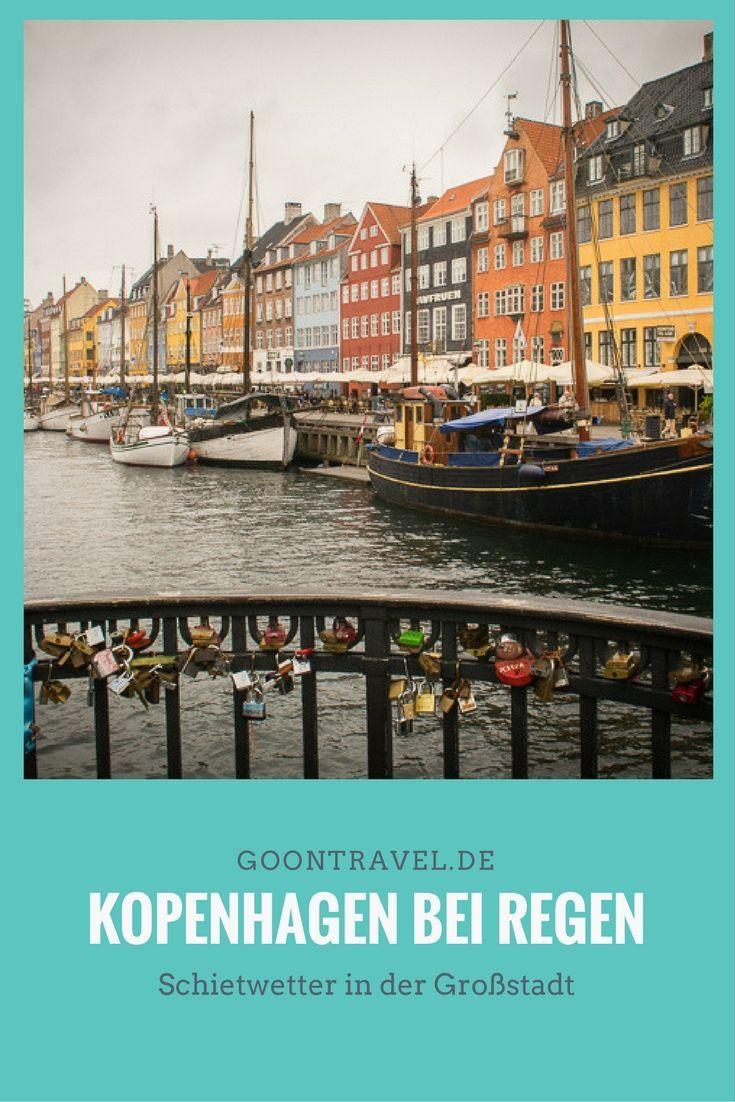 Wetter Kopenhagen