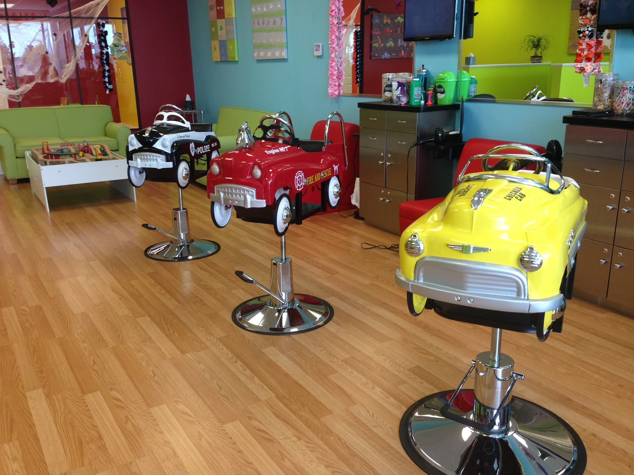 Pigtails Crewcuts Haircuts For Kids Rochester In Rochester Ny