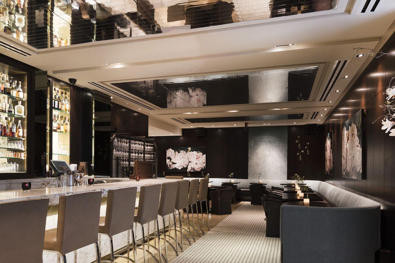 Michelin Star Italian Restaurant