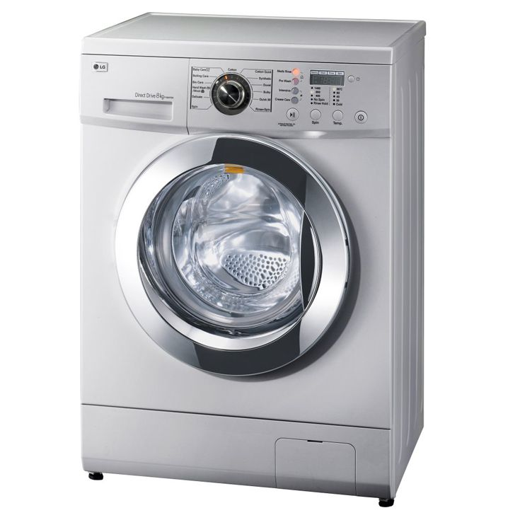 With the option of getting washing machine on rent, one ...