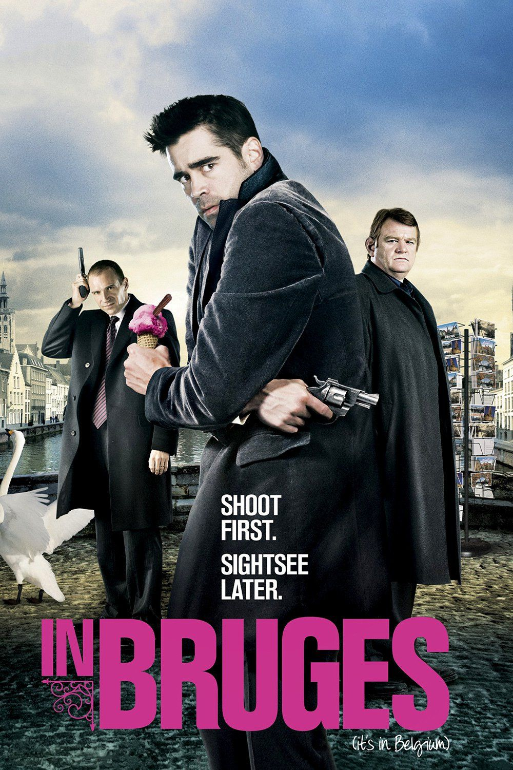Watch In Bruges (2008) Full Movie Streaming HD 720 Free ...