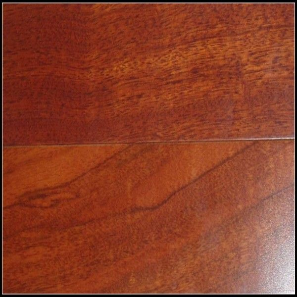 A Grade Engineered Jatoba Hardwood Flooring Jatoba Flooring