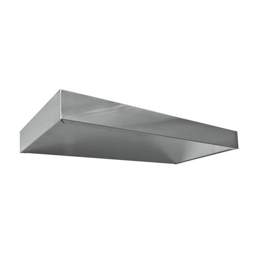 3 piece floating shelf set floating steel