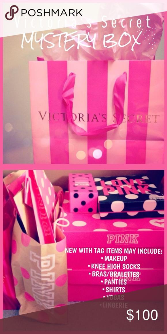 Pick Your Size! Victoria/'s Secret Paper Gift Bag