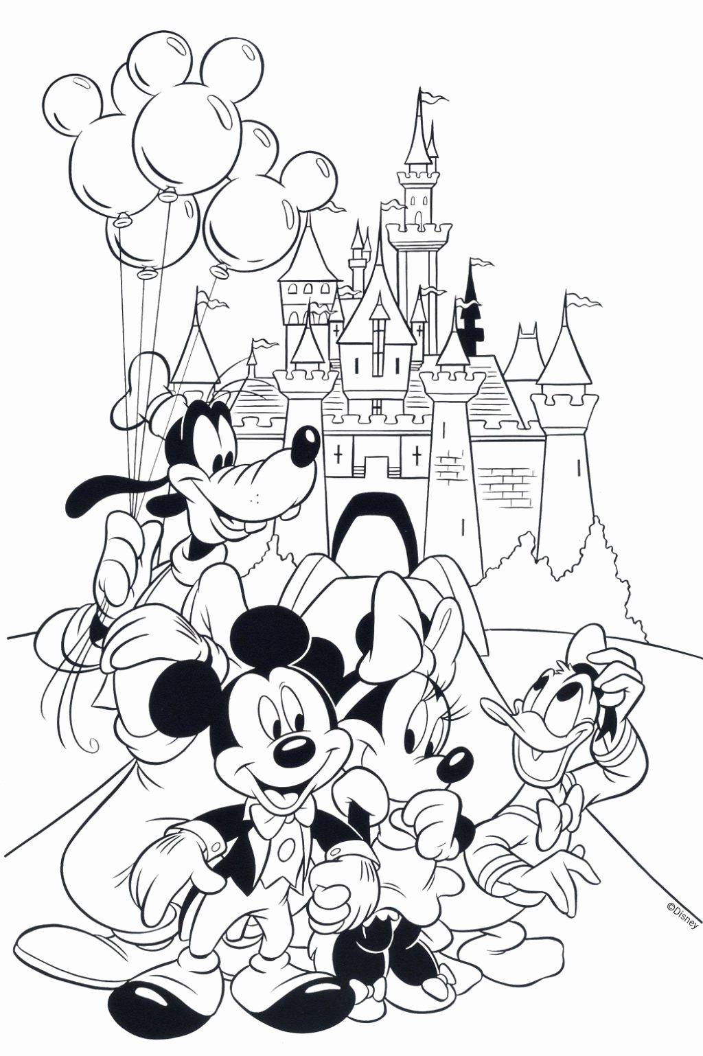 Science Coloring Pages Printable Awesome Coloring Pages Mickey And The Roadster Racers In 2020 Disney Coloring Pages Mickey Mouse Coloring Pages Mickey Coloring Pages