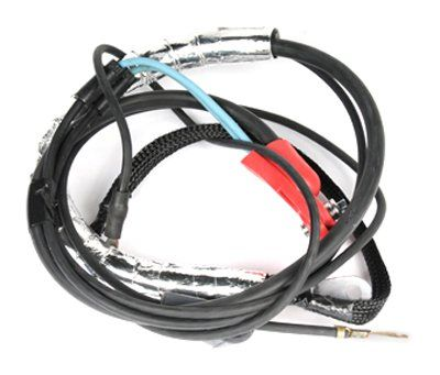Acdelco 2sx41f2 Gm Original Equipment Positive Battery Cable Want Additional Info Click On The Image This Is Tractor Battery Acdelco Battery Accessories
