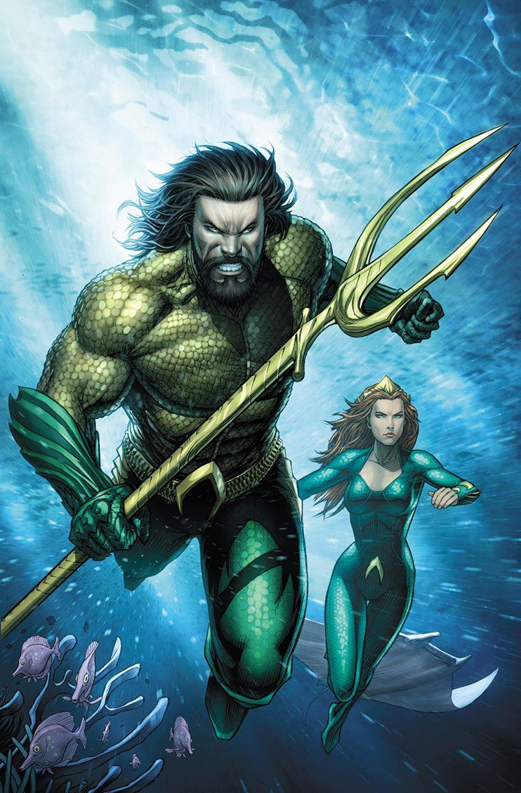 aquaman steelbook  Aquaman 2D & 4K Steelbooks (Best Buy Exclusive) - Page 2 - Blu-ray Forum