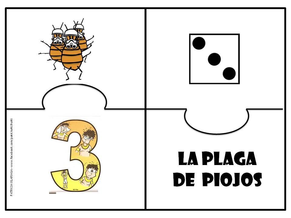 Pin de Patricia Ulariaga en LAS DIEZ PLAGAS | Pinterest | Egipto