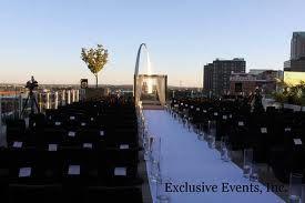 Outdoor Wedding Venues In St Louis