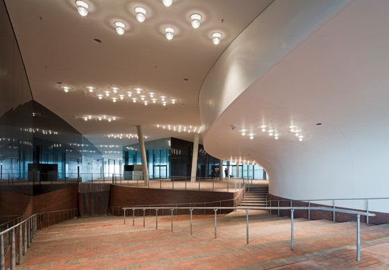 The Elbphilharmonie Hamburg By Herzog De Meuron Concert Halls Elbphilharmonie Hamburg Concert Hall Hamburg