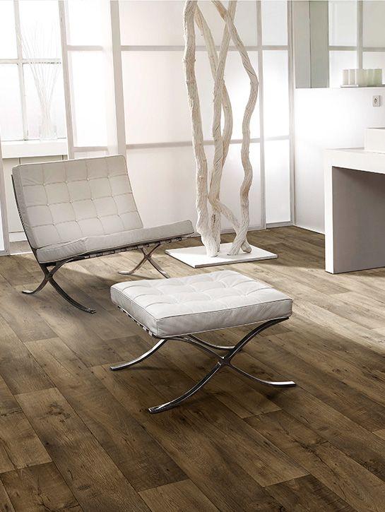 Plank 150 Cm.De Realistische Pvc Designvloer Op 400 Br Met Plank Lengten Tot 150